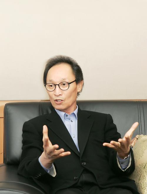 박정호 회장, 한국골프장경영협회 3년 더 이끈다