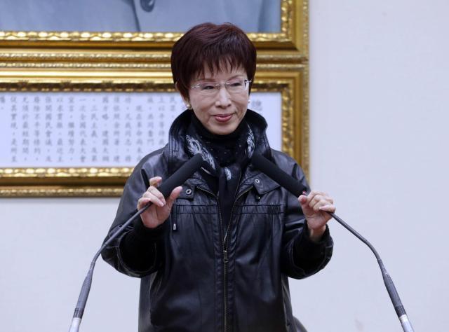 시진핑 하나의 중국 재강조, 5월 취임 차이잉원 견제구