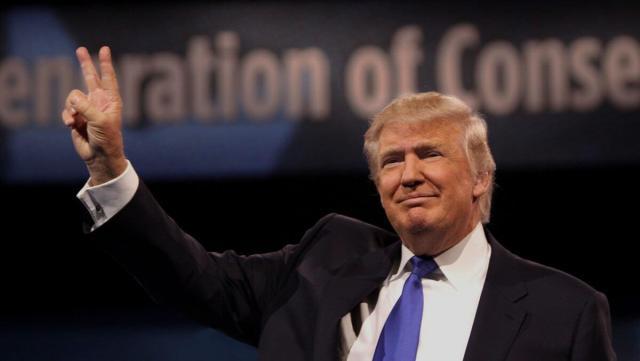 트럼프 낙태 역풍...위스콘신에서 크루즈에 패배할 듯