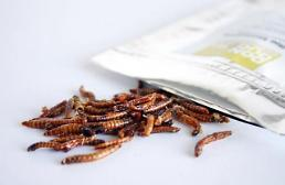 .South Korea  unveils steps to support insect farms .