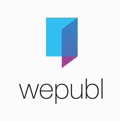 한컴, 유튜브 방식의 전자책 플랫폼 '위퍼블' 출시