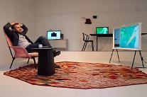 サムスン電子、ミラノ家具博覧会で「2016年型SUHD TV」公開