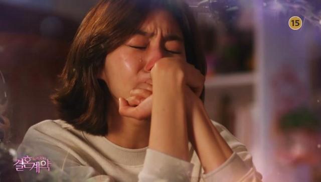 """결혼계약 김용건, 유이 집 앞으로 찾아와 """"네가 좀 나서줘야겠다"""""""