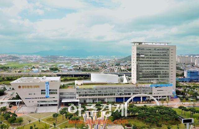 광주 전통문화자산 문화콘텐츠 개발 본격