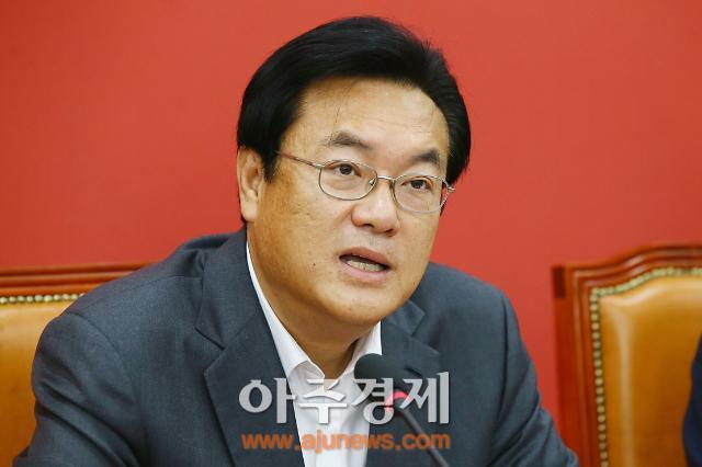 새누리, 오늘 전국위원회 개최… 비대위·혁신위 투트랙 가동