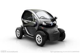 .韩政府为扶植无人驾驶汽车无人机等新兴产业 放宽政策限制.