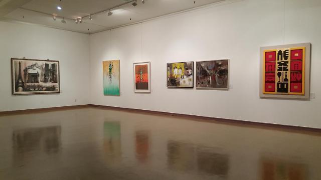 한국에 펼쳐지는 대만 미술의 세계