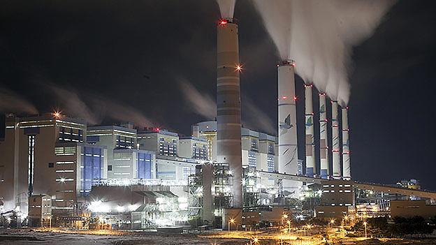 Doosan wins $387 mln deal to build desalination plant in Kuwait