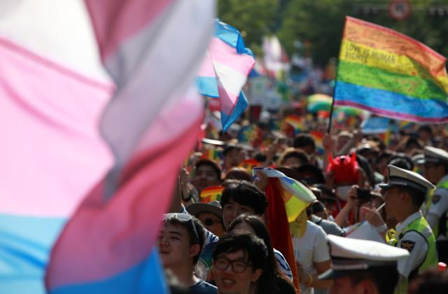Womens film festival opens in run-up to Queer parade in Seoul
