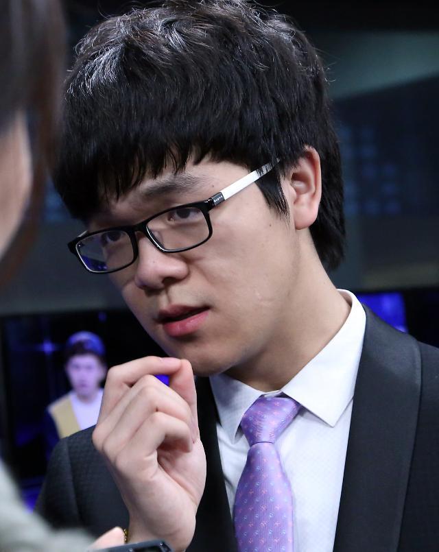 Chinese Go grandmaster denies rumored match against AlphaGo