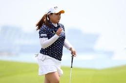 .Park In-bee hints at Rio Games withdrawal: Yonhap.