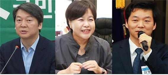 '흩어진 IT국회 3인방' 현안 즐비 미방위, 전문성에 '의문형'