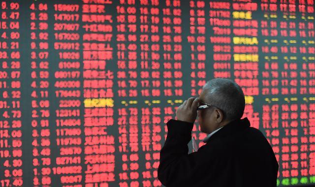 [중국증시] MSCI 편입·미국 금리인상 결과 앞두고 관망세