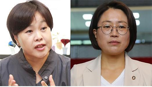 미방위, 송희경 배치‧추혜선 제외..M&A심사속 이통사 '희비교차'