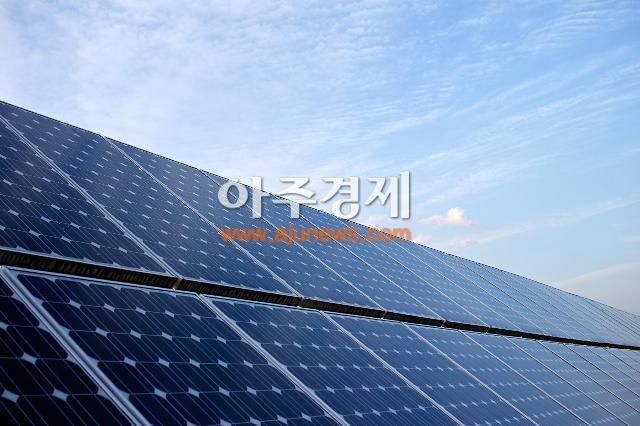한전, 요르단서 태양광 사업 추진