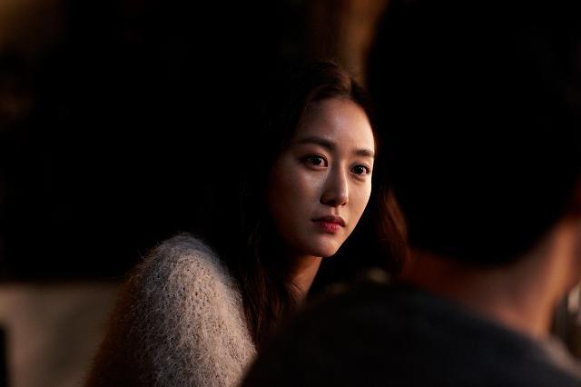 """우연이 조성은 감독 """"전혜빈, 바르고 단정한 이미지…망가진 여자 연기할 수 있나 싶었다"""