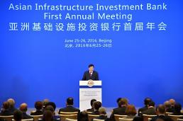 .AIIB approves first 4 loans worth $509 mln: Yonhap.