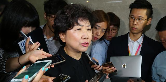 서영교·박인숙·안호영 줄줄이 '친인척 채용'…與, 8촌이내 채용 금지(종합)