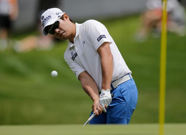 Golfer Kim Kyung-tae becomes first to boycott Olympics over Zika