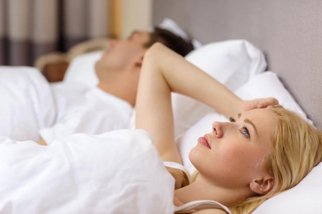 불면증 극복하는 법…이렇게 하면 숙면 취할 수 있다