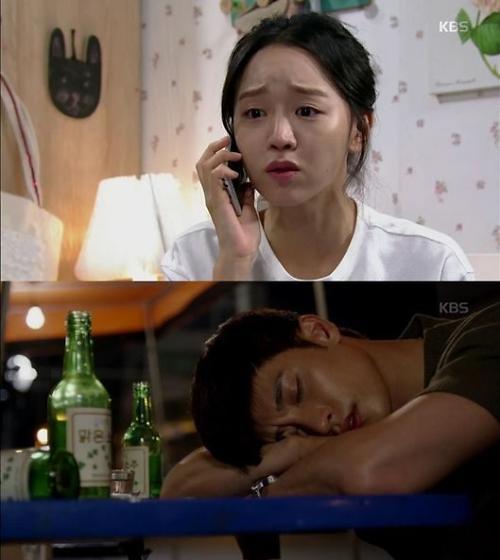 KBS '아이가 다섯', 주말극 시청률 1위…신혜선·성훈 커플 애틋한 사랑 재확인