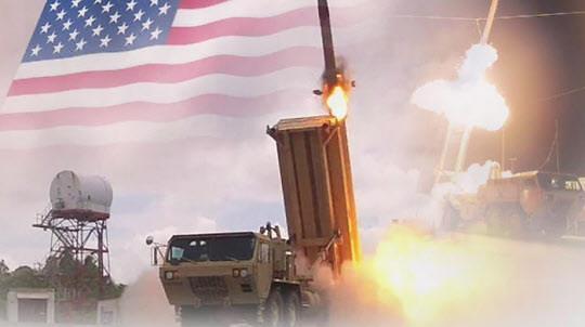 韩防长:萨德不会与美国导弹防御系统互通情报