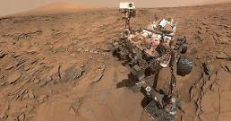 .NASAs Mars rover allowed to shoot laser of its will at targets.