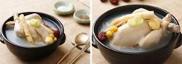 .韩首次对华出口参鸡汤开售在即 希杰大象欲抢占中国市场.