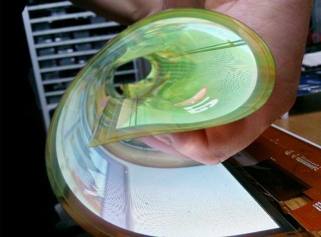 LG Display to invest 1.75 billion dollars to meet global demand
