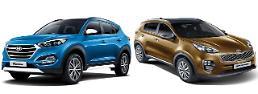 .Five Hyundai, Kia cars named segment leaders in U.S. survey: Yonhap.