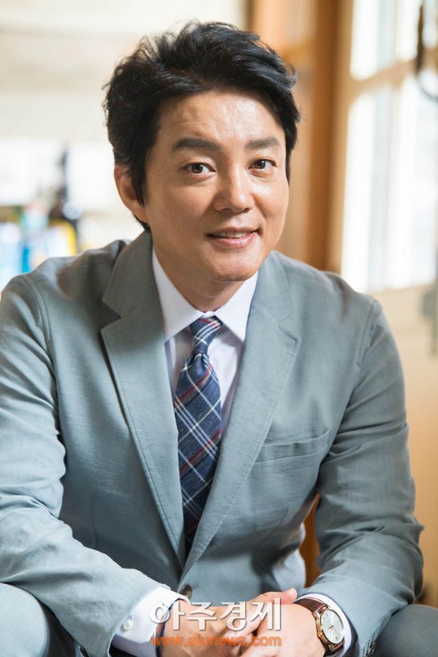 [인터뷰] '인천상륙작전' 이범수, 악역의 계보
