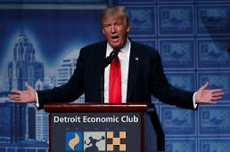 .Trump slams FTA for killing American jobs: Yonhap.