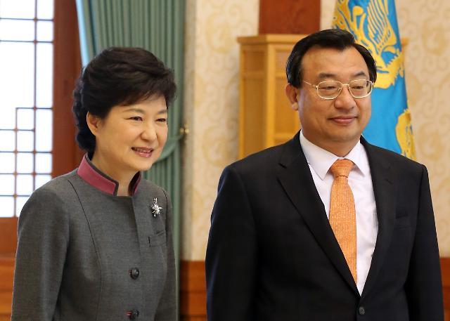 朴槿惠:即将推出新的电费方案