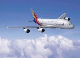 .Asiana Airlines pulls out of lucrative MRO business .