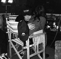.G-Dragons hacked Instagram unveils dating photos with Nana Komatsu.