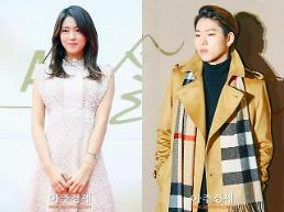 .AOAs Seolhyun and Block Bs Zico confirm break-up.