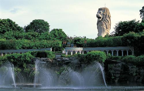 싱가포르 집값, 금융위기 이후 가장 가파른 하락세