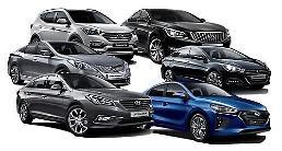 """.现代汽车""""KOREA Sale FESTA""""5千辆车售罄 第二轮5千辆待发 ."""