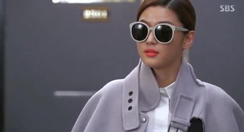 Hallyu star sunglasses become must-have for Chinese tourists