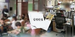 .韩国近七成学生家长支持《金英兰法》 认为不应该给老师送礼.
