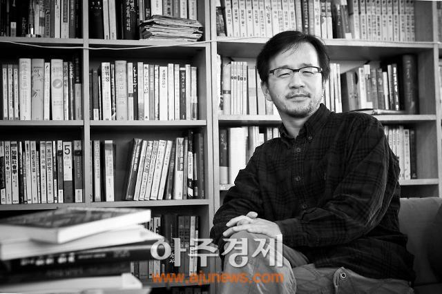 하남시 나룰도서관, 문화평론가 정윤수 초청강연