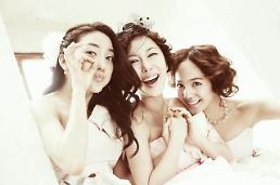 .Dissolved girl group S.E.S to get united for charity concert.