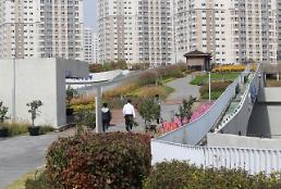 .South Koreas rooftop garden recognized by Guinness as worlds largest.