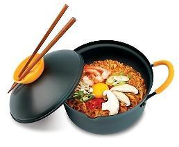 """.韩国""""一人户""""家庭数量上升 小型厨房用品走俏."""