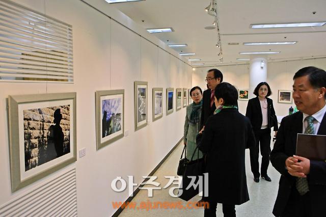 의왕시 연합포토클럽 2016전 개최
