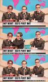 .EXO将于31日推出首个小分队 Xiumin伯贤CHEN强势出击 .