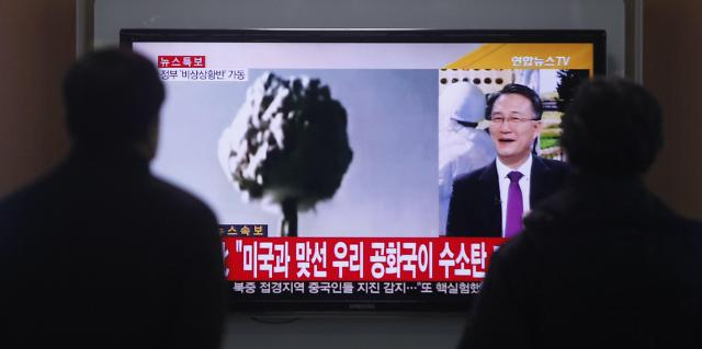 한일 군사협정, 북핵 대응 차원에서 필요는 한데…