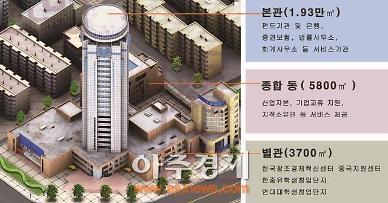 <산동성은 지금>옌타이시, 한국창조경제혁신센터와 협력해 한투기업 지원 [중국 옌타이를 알다(151)]
