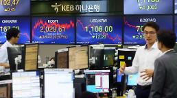 .Pension fund to invest in stock market: Yonhap.