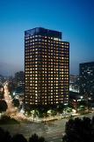 """.韩酒店业打造""""第二品牌"""" 吸引国内外游客入住."""